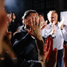 Wedding photographer Said Ramazanov (SaidR). Photo of 13.12.2018