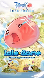 play RO: Idle Poring on pc & mac