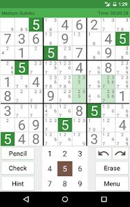 Supreme Sudoku v1.0