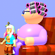 Grandma House Cookie Roblox's Mod