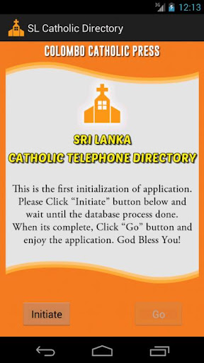 Download SL Catholic Directory Google Play softwares