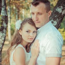 Wedding photographer Nataliya Pushkina (fotodrug). Photo of 10.11.2015