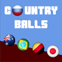 Country Balls icon