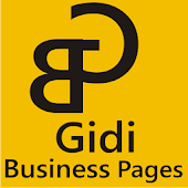 Gidi Business Pages