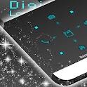 Blocca schermo digitale icon