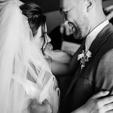 Wedding photographer Anastasiya Tokmakova (antokmakova). Photo of 15.10.2018