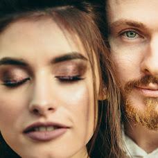 Wedding photographer Darya Bondina (BondinaDaria). Photo of 24.05.2018