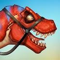Dino Wars icon