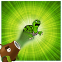 Super Turtle For Toss icon