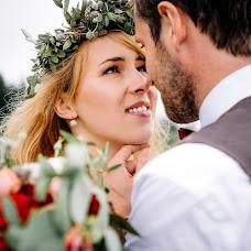Wedding photographer Ela Staszczyk (elastaszczyk). Photo of 05.12.2018