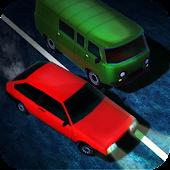 Russian Highway Traffic Racing