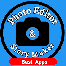 Photo Editor and Story Maker Download on Windows