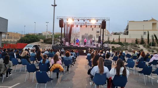 Huércal de Almería recupera sus actividades de Feria  adaptadas a la situación