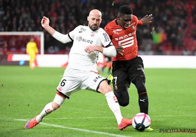 Laurent Ciman s'incline avec Dijon