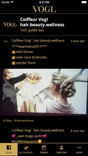 Coiffeur Vogl 1.8.0 screenshots 2