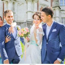 Wedding photographer Dmitriy Morozov (gabbos). Photo of 03.10.2015