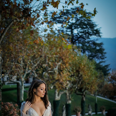 Fotógrafo de bodas Branko Kozlina (Branko). Foto del 16.01.2018