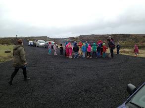 Photo: Varðeldur