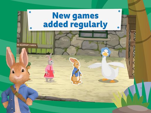 BBC CBeebies Playtime Island - Fun kids games apkdebit screenshots 9