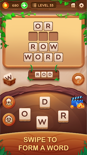 Word Puzzle - Free Word Connect 0.1.22 screenshots 1