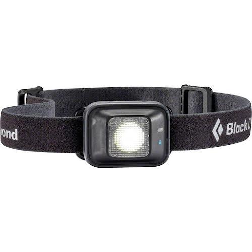 Black Diamond Iota Headlamp: Black