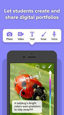 ClassDojo - screenshot