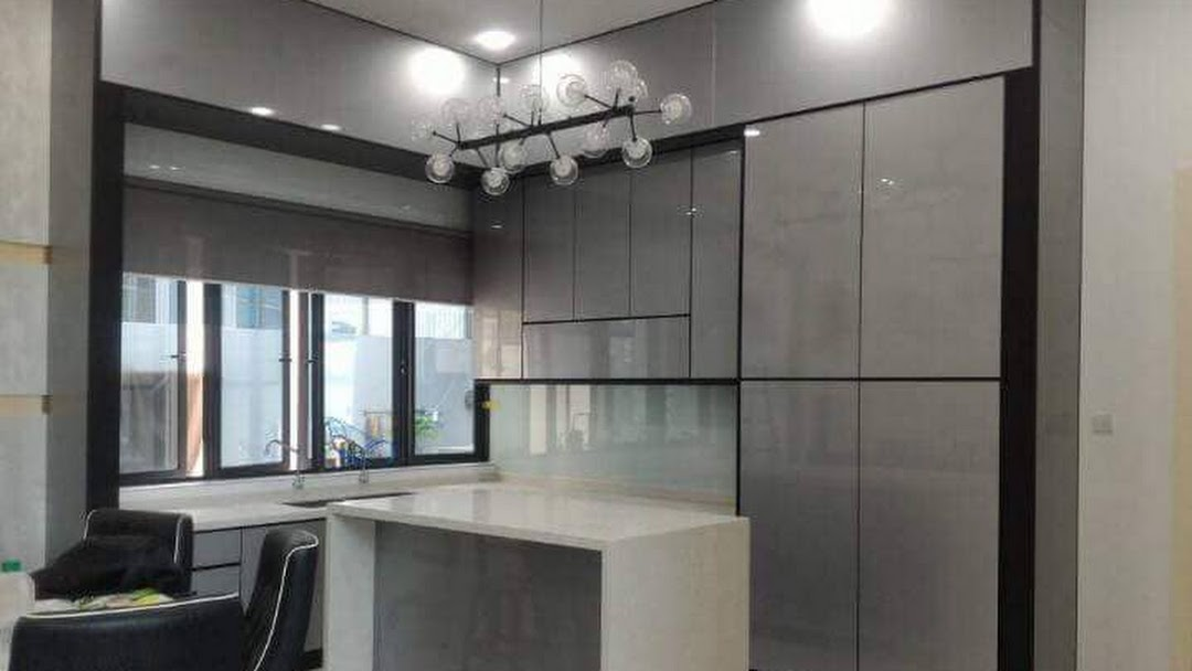 Mamamia Aluminium Kitchen Cabinet For Best Price In Kl And