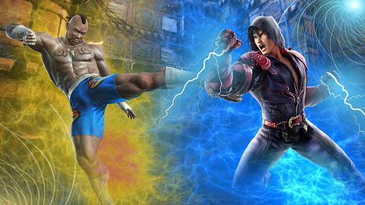 Immortal Gods Superhero Fighting vs Gangster Games 1.1 9