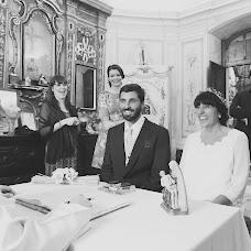 Wedding photographer João Barnabé (joaobarnabe). Photo of 10.07.2015