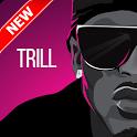Trill Wallpaper icon