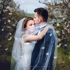 Wedding photographer Mariusz Dyszlewski (mdyszlewski). Photo of 07.05.2016