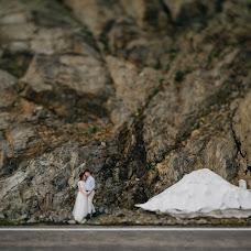 Wedding photographer Ion Boyku (viruss). Photo of 30.06.2017