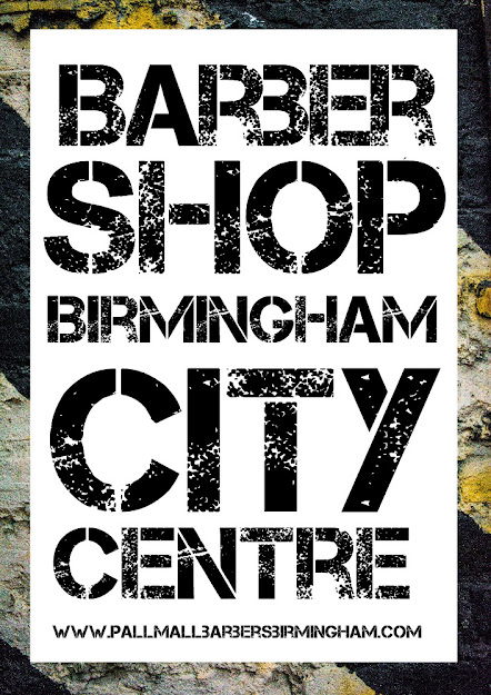 Barbers Birmingham City Centre