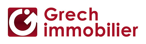 Logo de GRECH IMMOBILIER