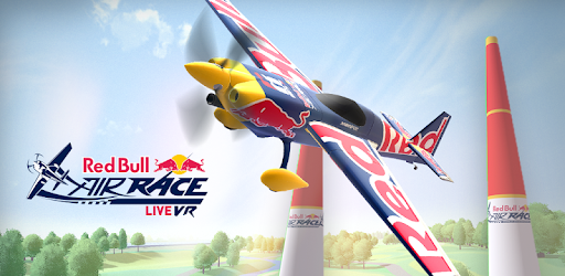 Red Bull Air Race LIVE VR - Apps on Google Play