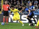 Après Sancho, Dortmund viserait une autre pépite outre-Manche