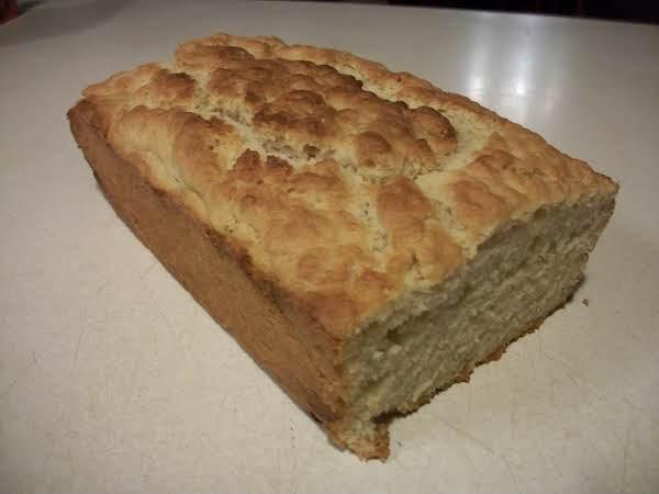 This Is Irish Soda Bread