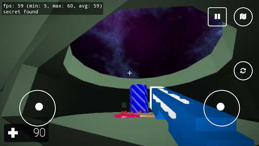Gorescript - Classic 3D Shooter cheat hacks