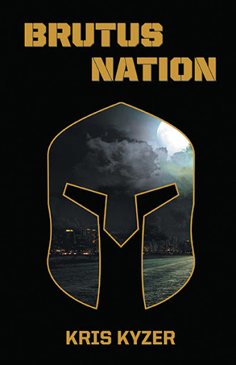 Brutus Nation cover