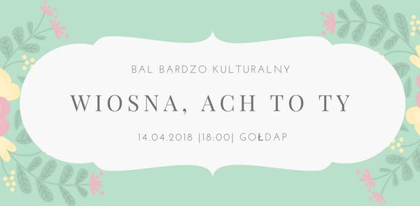 Bal w Gołdapi
