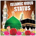 Islamic Video Status 2020 - Short Clips & Images icon