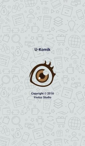 玩免費漫畫APP|下載U-Komik app不用錢|硬是要APP