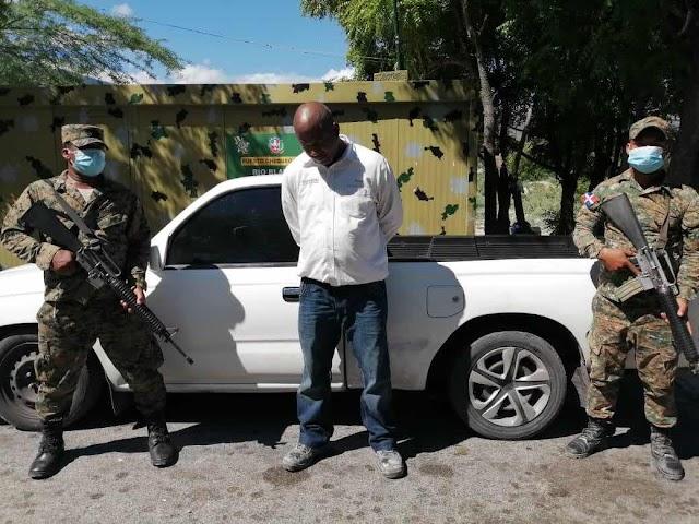 Ejército incauta unas 168 libras de un vegetal presumiblemente marihuana