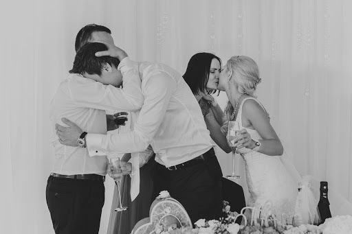 Wedding photographer Sasha Veselovskaya (SashaElo). Photo of 03.09.2014