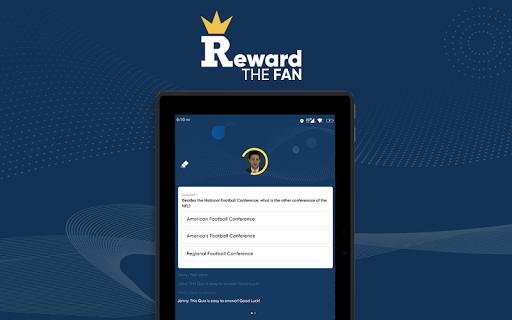 Reward The Fan Trivia android2mod screenshots 8