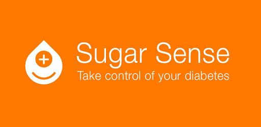 Sugar Sense - Diabetes App - Google Play पर ऐप्लिकेशन