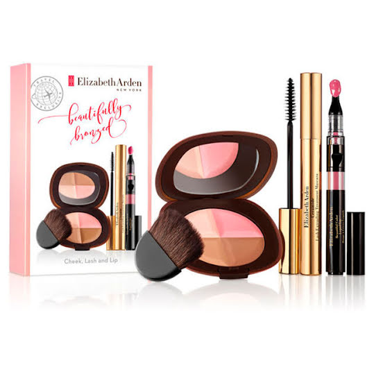 Elizabeth Arden Beautifully Bronzed