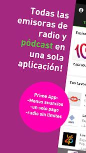radio.es PRIME 1