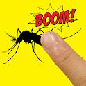 Esmagar Mosquito – Matar mosquito icon