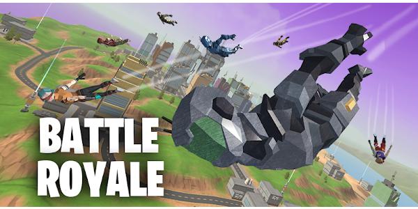Топ-15 лучших игр в жанре Battle Royale